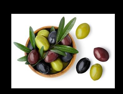 Immagine olive